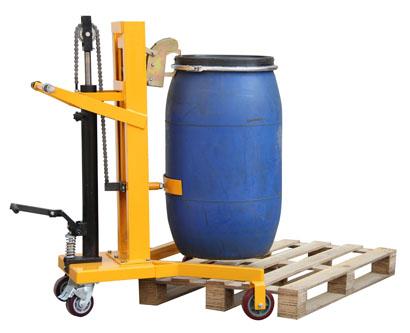 dtf450 油桶搬运车