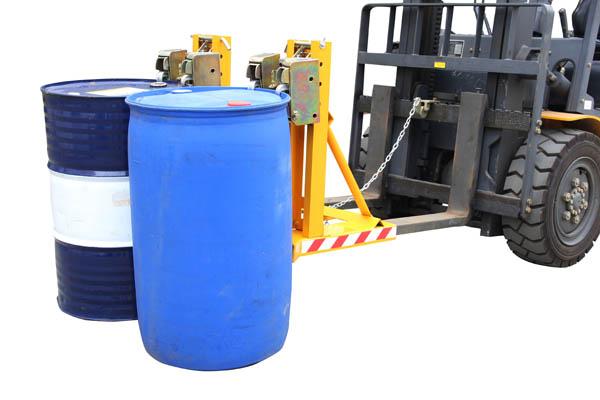 dg720b 叼口式油桶夹